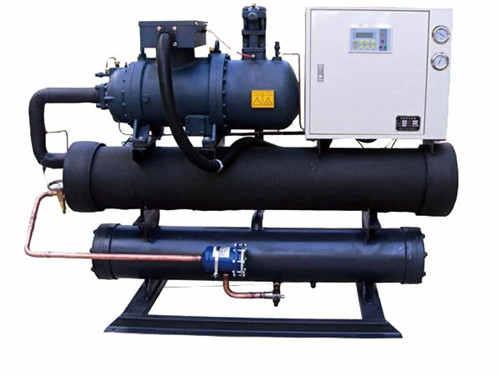 康保知名的小型工业冷水机生产厂商电话多少非标定制