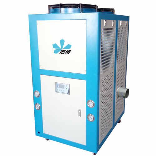 满城很好的螺杆式工业冷水机销售厂家电话诚信经营