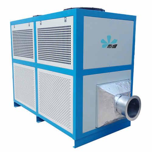 怀来省心的工业冷水机组公司哪家好信息推荐