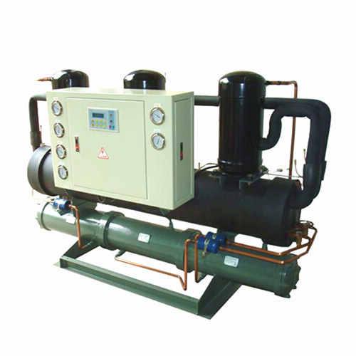 永年省心的工业冷水机组有哪些厂家源头厂家